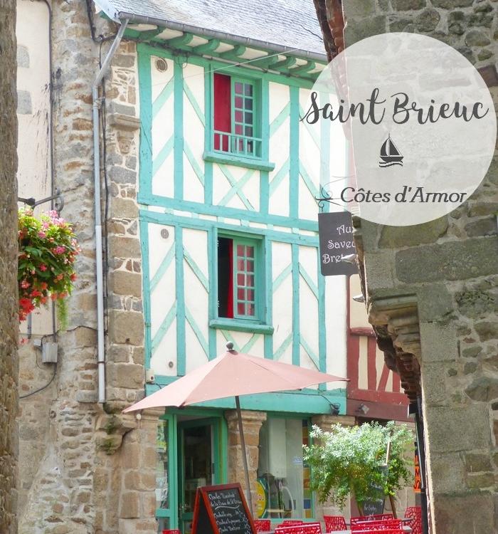 5 raisons de découvrir Saint Brieuc
