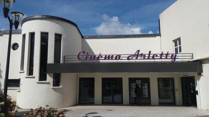 cinema arletty st quay portrieux