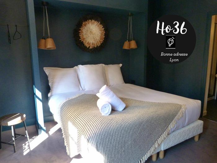 Ho36 : J'irai dormir chez vous