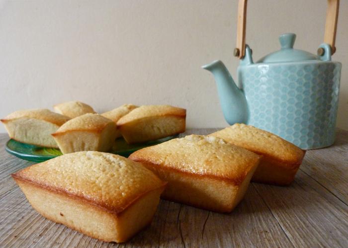 10 goûters spécial petits gâteaux