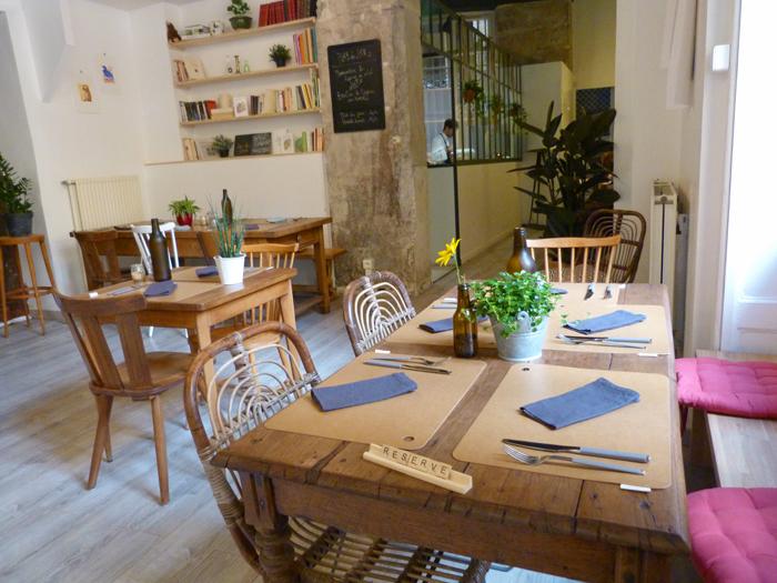 Torü : le nouveau tea shop de la Croix Rousse où l'on se sent bien