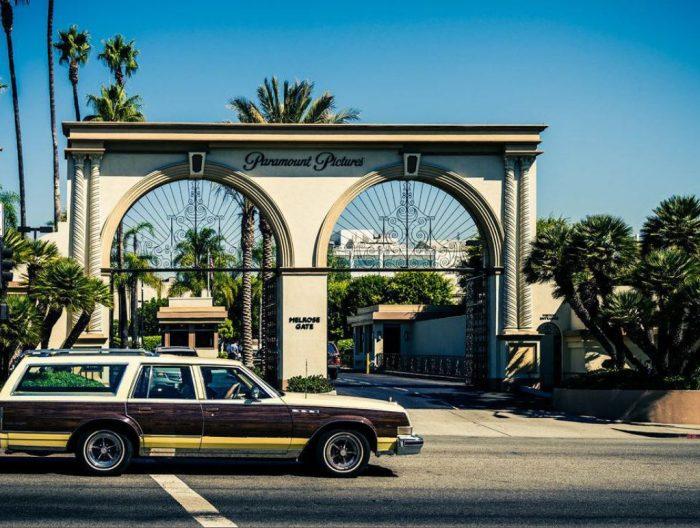 Destination Los Angeles (jeu concours)