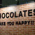 Salon du Chocolat 2016 : j'ai croqué deux fois !