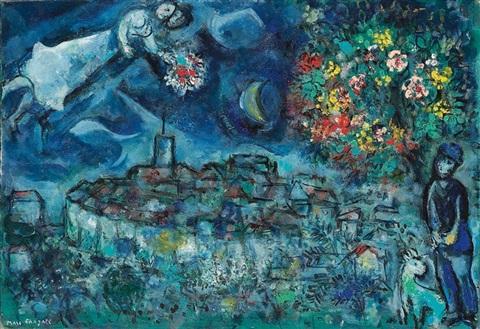marc-chagall-les-amoureux-de-saint-paul-de-vence