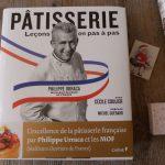 3 façons de progresser en pâtisserie  : 2 livres et un cours en ligne