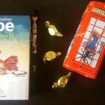 11 raisons de lire Numéro 11 de Jonathan Coe