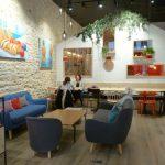 L'Anticafé : 1 seul lieu, 4 possibilités