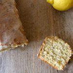Cake citron pavot (presque) parfait