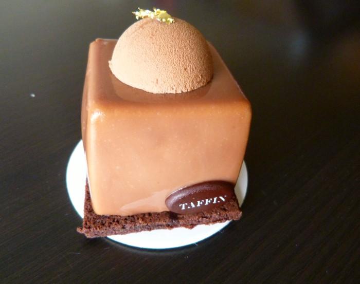 3 nouveautés de la pâtisserie Taffin