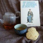 A lire absolument : Le Journal de mon père de Jirô Taniguchi