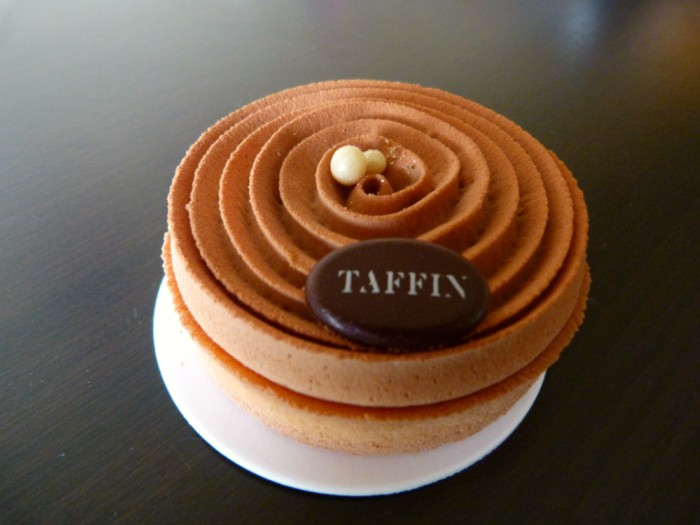 patisserie Taffin