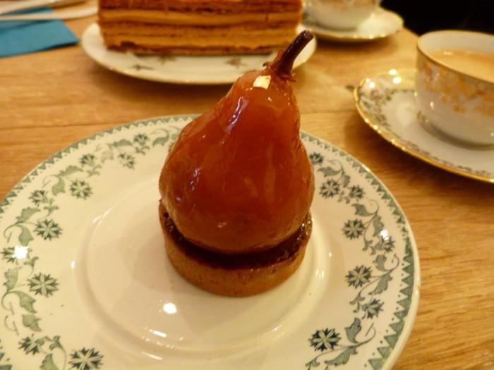 Pause gourmande très caramélisée : Karamel