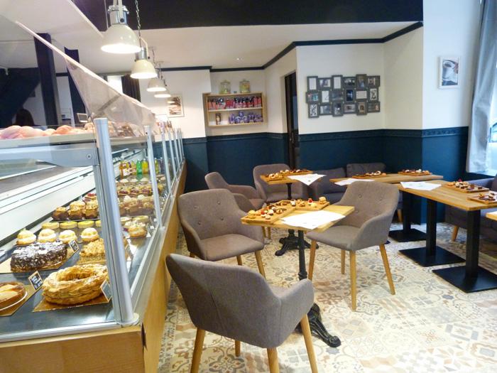pâtisserie sans gluten : les Gasteliers