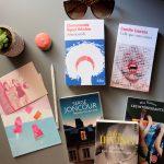 5 romans en poche à lire cet été #1 (vlog)