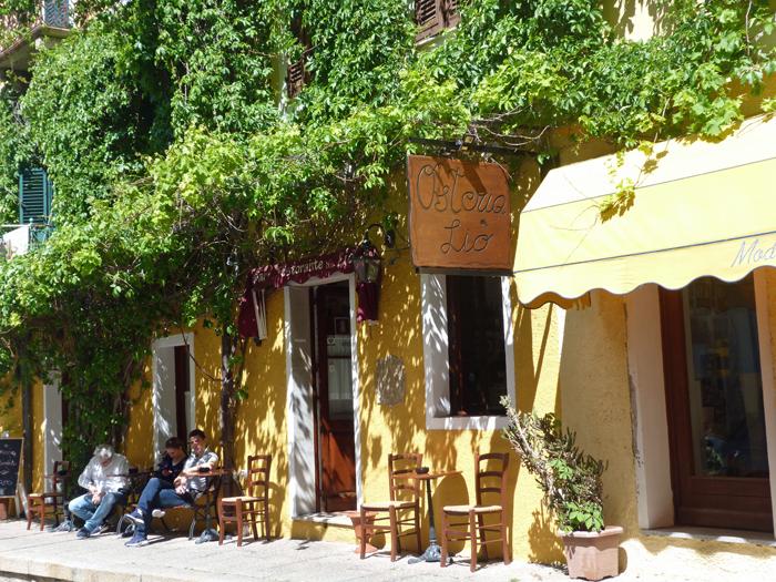 Une journée sur l'île de la Maddalena