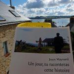 Rentrée littéraire : Un jour tu raconteras cette histoire de Joyce Maynard