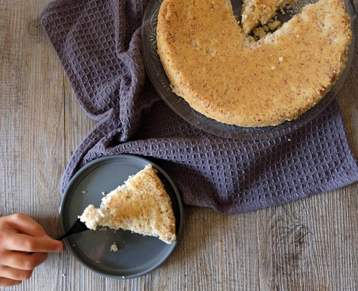 Gâteau de Plouhinec