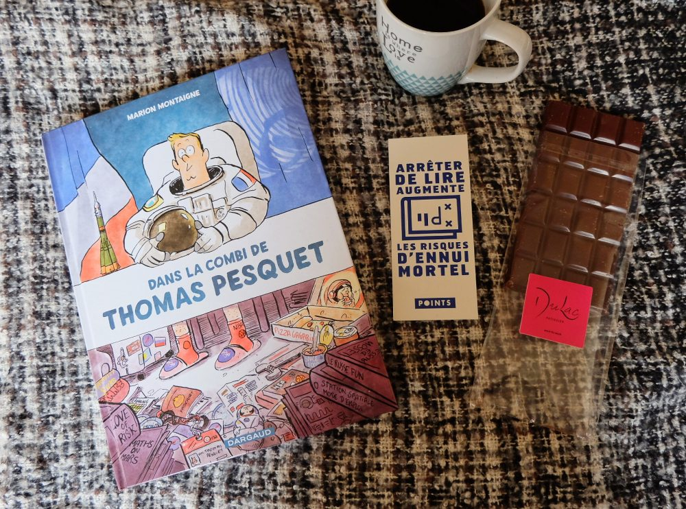 10 livres à offrir à Noël