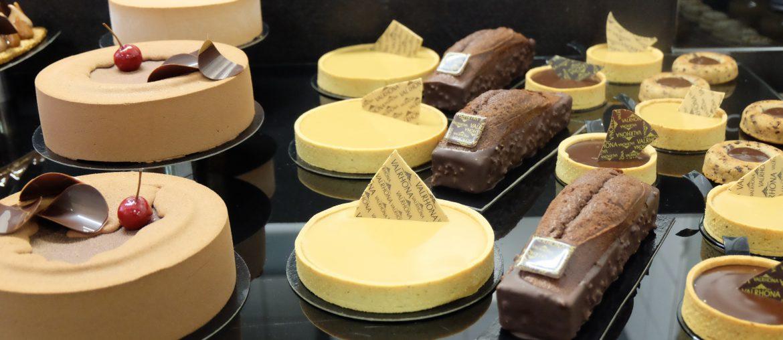 Carrément pâtisserie : 2 jours à l'Ecole Gourmet Valrhona