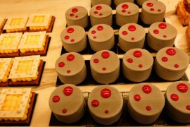 pâtisserie Poncelet