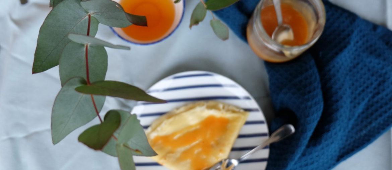 crêpes au cidre