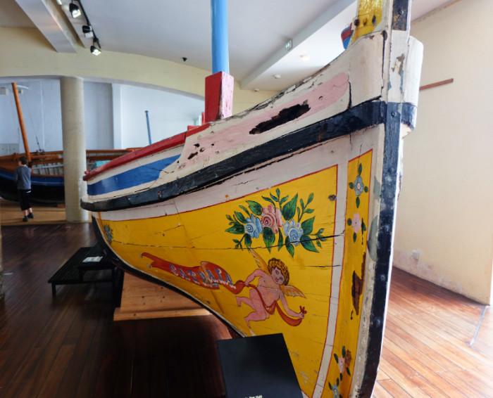 port musée de douarnenez