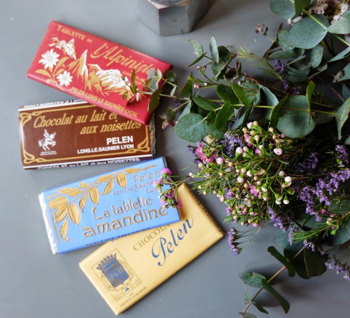 chocolaterie Pelen