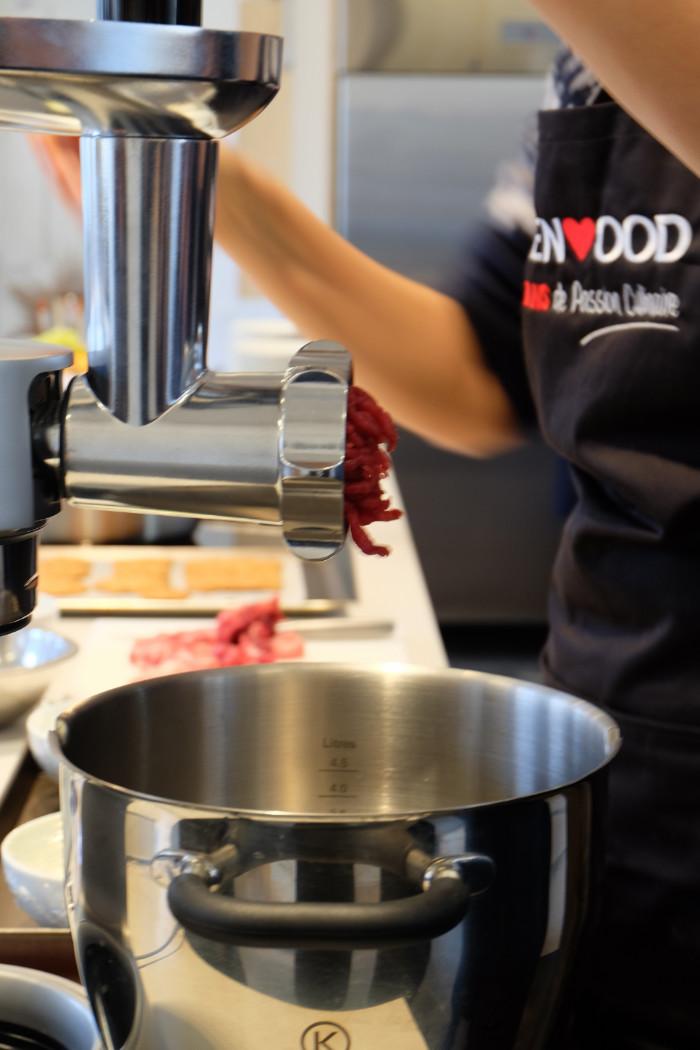 cooking chef gourmet de kenwood mon avis apr s 6 mois d 39 utilisation. Black Bedroom Furniture Sets. Home Design Ideas