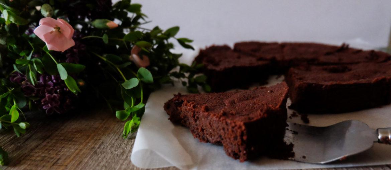 fondant express au chocolat