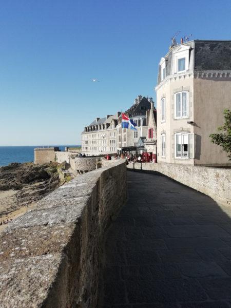 10 choses à faire à Saint Malo