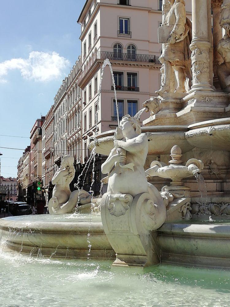Lyon une ville qui a du goût