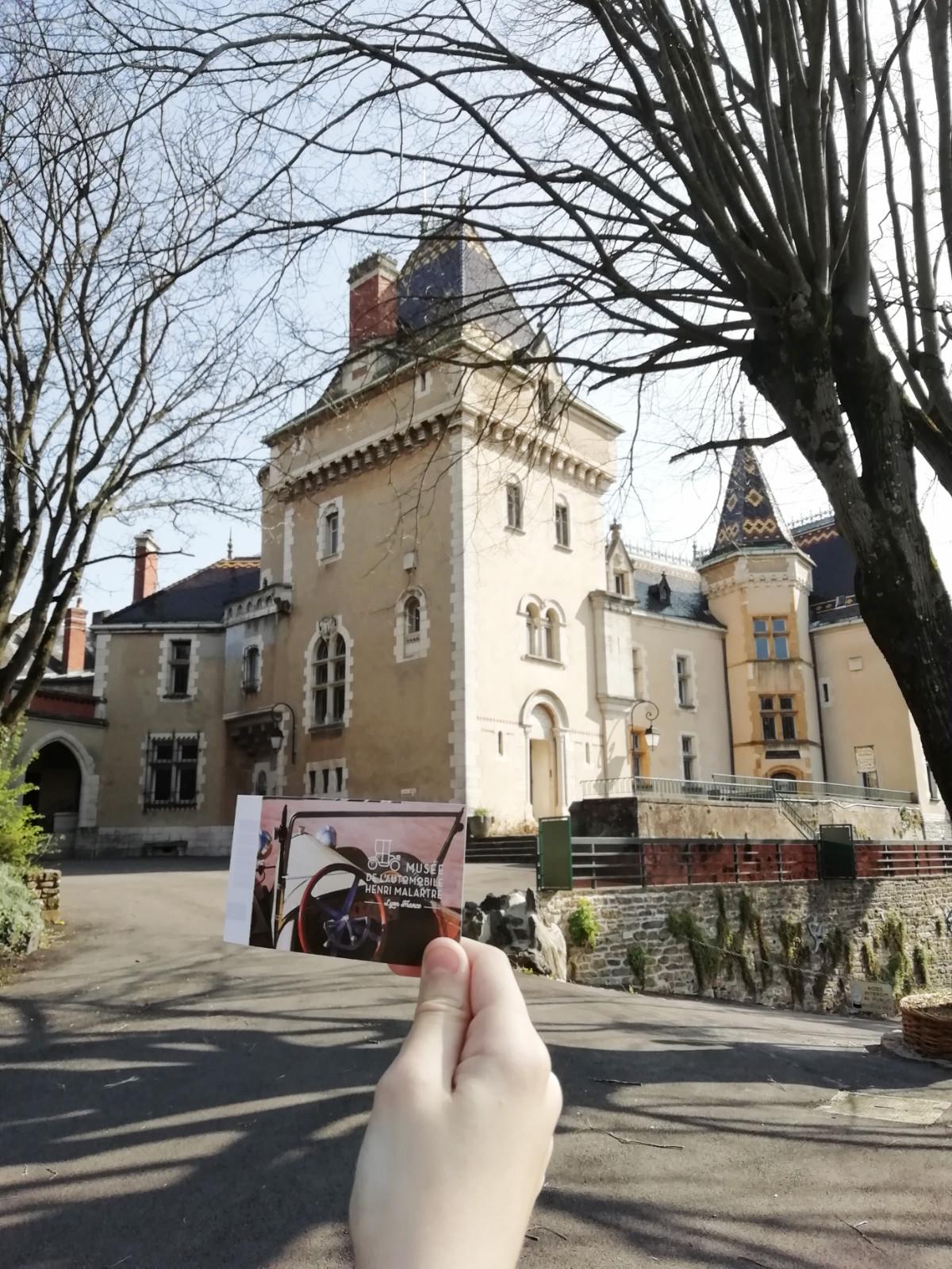 Musee Malartre Une Idee De Sortie En Famille Aux Portes De Lyon