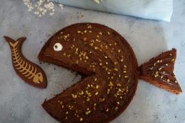 gâteau spécial 1er avril