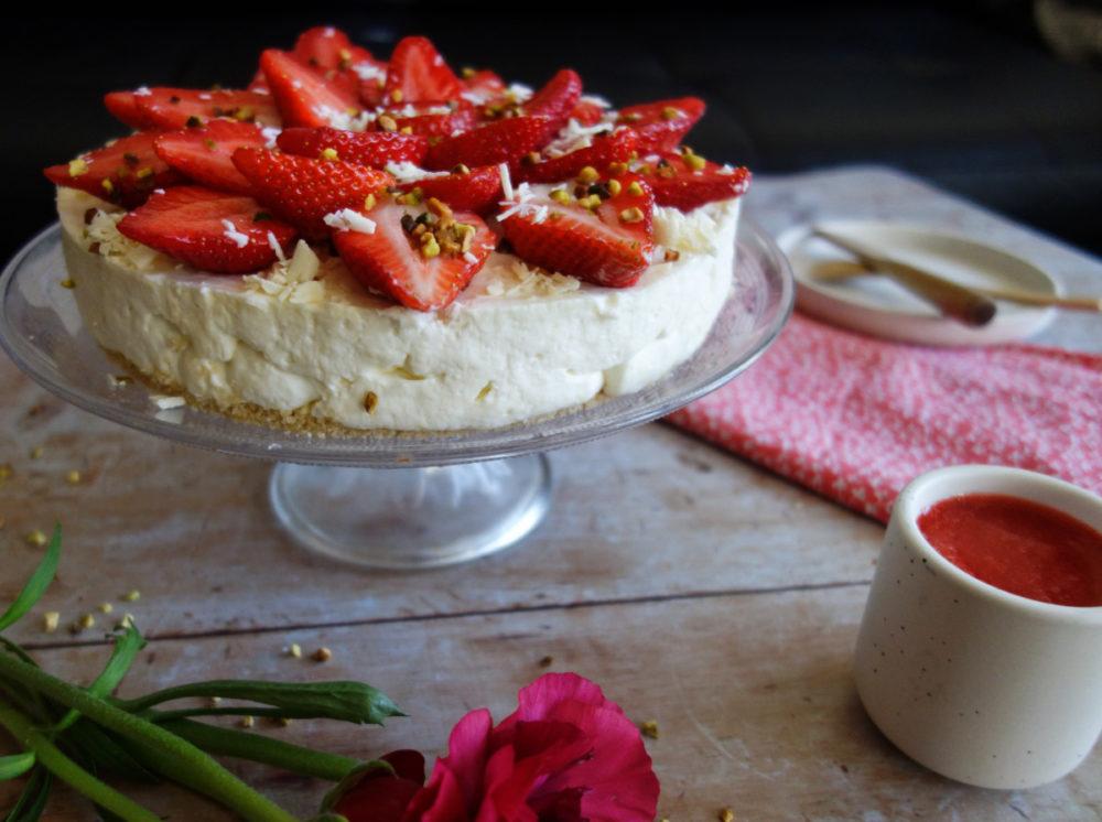 desserts de Pâques sans farine