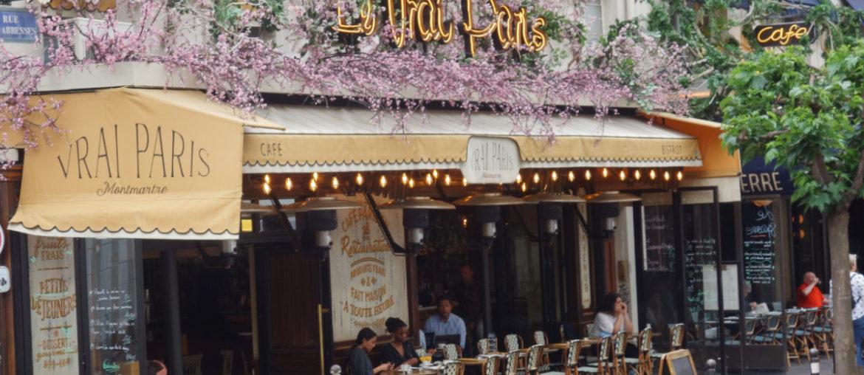 Une nuit à Odalys City Montmartre