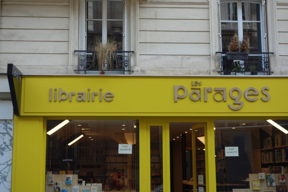 balade parisienne dans le 11ème