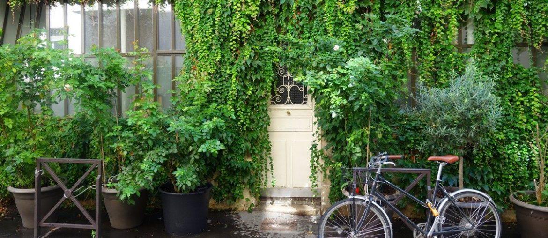 Balade parisienne verte et gourmande dans le XIème
