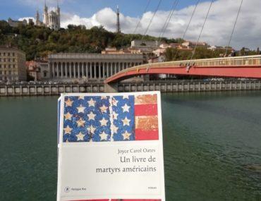 Un livre de martyrs américains
