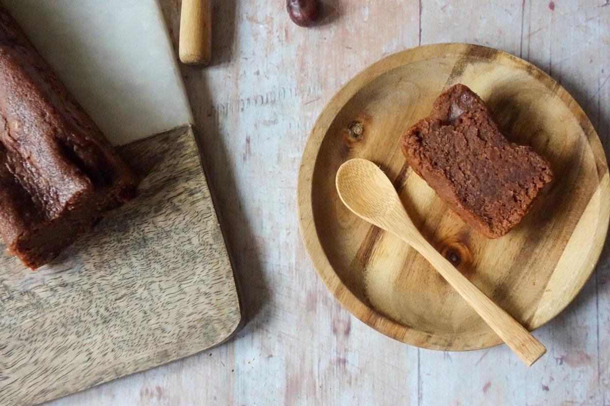 fondant express chocolat & marron