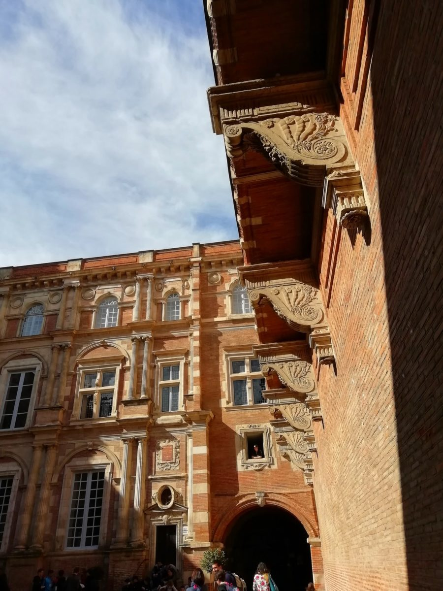 10 choses à faire à Toulouse