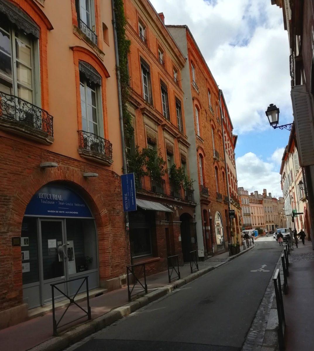 10 choses à faire à Toulouse