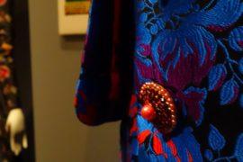 exposition Yves Saint Laurent
