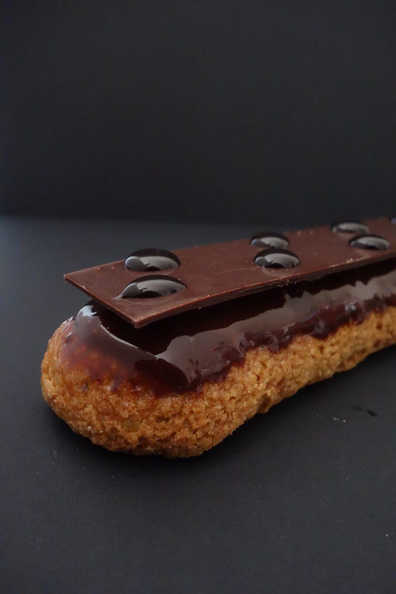 les pâtisseries de Guillaume Flochon