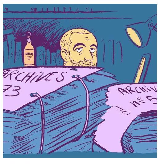 podcast littéraire