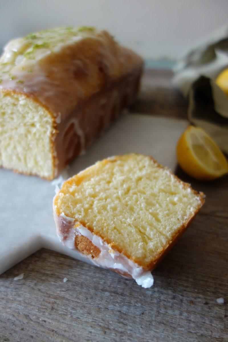top 5 des cakes au citron