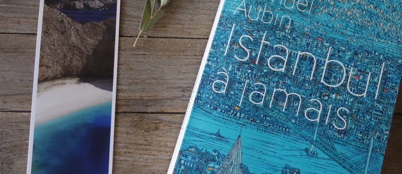 Istanbul à jamais : partir sur les rives du Bosphore