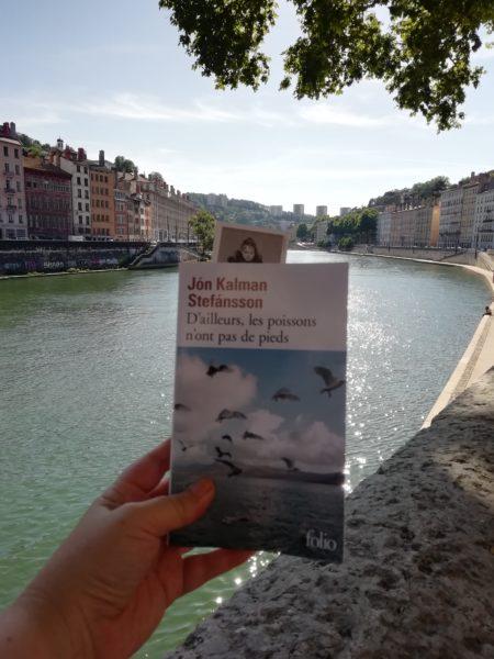 5 livres pour voyager cet été