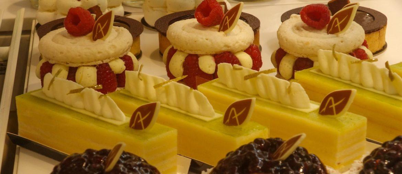 Patrick Agnellet, le pâtissier chocolatier au bord du lac d'Annecy