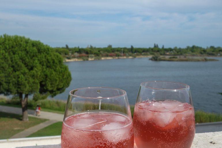 rosa dry