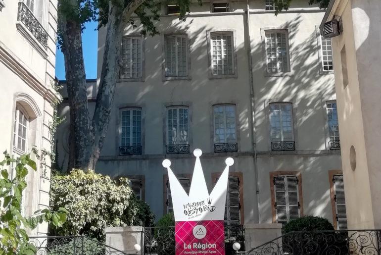 exposition Vivienne Westwood